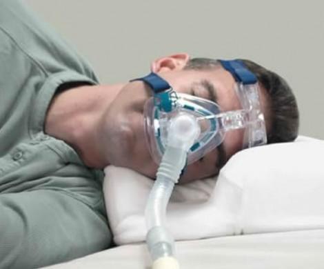 Almohadas especiales para CPAP