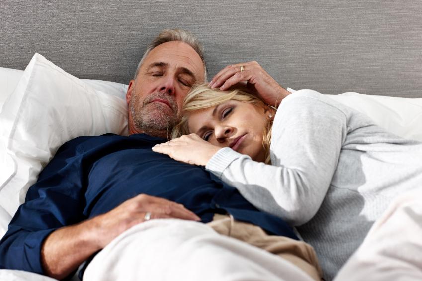 Beneficios del Sueño